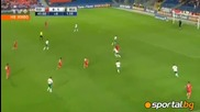 Позор!!! - Швейцария - България 3-1