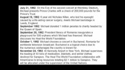 What did happen to Michael Jackson - part 7