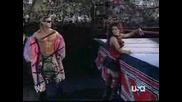 Кючек - Вита Баница Wwe