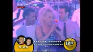 032 Band, Kamelia Todorova And Daniel Kaimakovski - If I Eve
