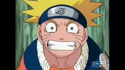 Naruto Is Sucha American Idiot...