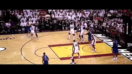 A Finish To Remember - Mavericks vs Heat Game 2 Hd
