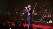 * превод * Robbie Williams - Morning Sun - live 2009