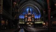 "Монреал, Канадa (Катедралата ""Нотр Дам"") 088"