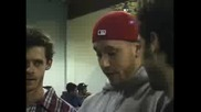 Steve Berra Vs Chris Roberts In Berrics