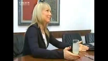 Lepa Brena - RTL exkluziva, '07