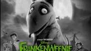 Plain White - Pet Sematary ( Frankenweenie soundtrack )