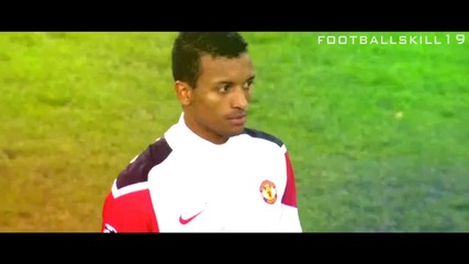 Luis Nani 2012 Start It Up Hd