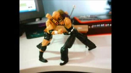 Wwe S Igrachki Jeff Hardy Vs Steve Austin