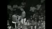 Мухамед Али Срещу Сони Листън(1965 Година)