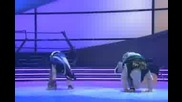 Hip - Hop Dance