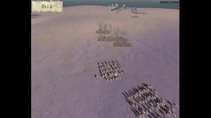 Rome Total War Online Battle #10 Carthage vs Rome