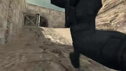 Counter - Strike 1.6 The Melody