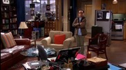 The Big Bang Theory - Season 2, Episode 1 | Теория за големия взрив - Сезон 2, Епизод 1