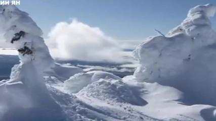 Зима част 2 - Антонио Вивалди (4 сезона)