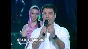 Sead Dugonjic - Ne mogu vise (hq) (bg sub)