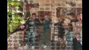 Танцова формацияБългарски огън