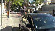 Тотев не приема недоволството срещу ограничението за автомобили в Стария град