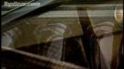 Bugatti Veyron vs Pagani Zonda F drag race - Top Gear