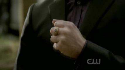 Elijah and Klaus - Invincible