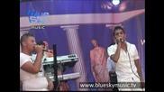 Mandi & Marseli-i erdh fundi kesaj dashurie live-www.blueskymusic.tv - Youtube