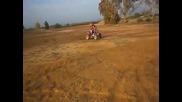 Аз и моят Polaris Predator 500