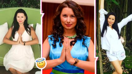 Наталия Кобилкина: Свестните мъже са там, където има свестни жени