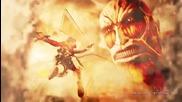 Attack on Titan Tgs 2015 Trailer