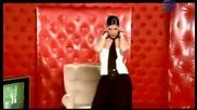 Anelia feat. Gumzata - Chetiri secundi ( Official Video ) 2010