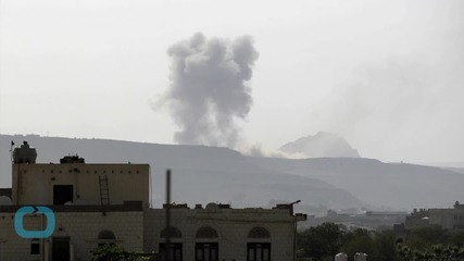 Saudi-Led Strikes Kill 30 in Northern Yemen, Houthis Say