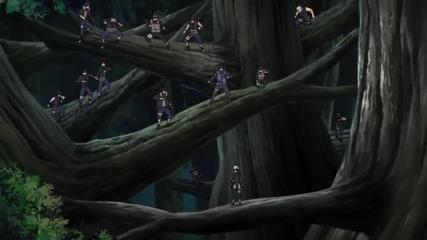 Naruto Shippuuden 417 [ Бг Субс ] Върховно Качество