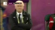 Евро 2012 - Испания 4:0 Ейре - Властелинът се завърна: Испания громи, Торес бележи!