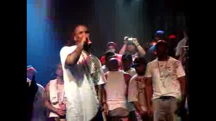 The Game - My Life Live Performance @ New York !!!