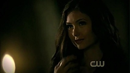 Katherine & Stefan - Meet me on the Other Side [5x08]
