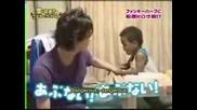Matsu - Jun Gets Bullied By Kid