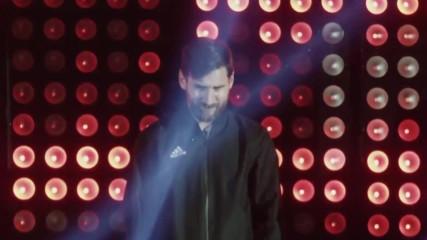 Lionel Messi vs No Space - Insane Control