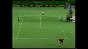 Тенис класика : Федерер - Хюит