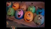 Великденско настроение
