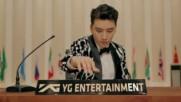 Seungri - Where R U From Feat. Mino Mv Бг. Превод