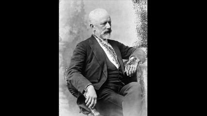 Tchaikovsky - Sleepig beauty