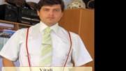 Витали - Акустично докосване - Vitali - Acoustic touch - 2011