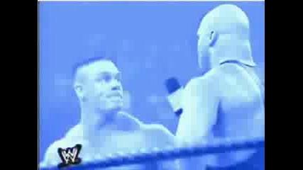 John Cena 2002 Titantron