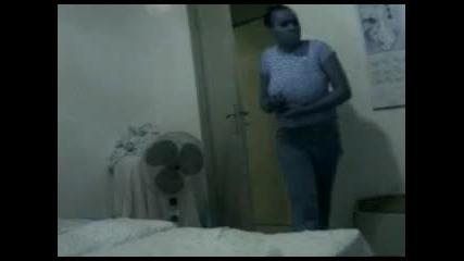 Крадец в стаята 3