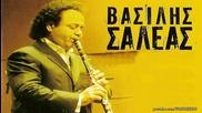 Vasilis Saleas 2012