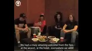 Tokio Hotel Tv [episode 3] With Bg Subs