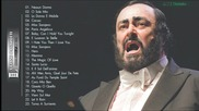 Luciano Pavarotti Greatest Hits