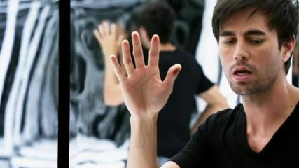 Enrique Iglesias и Nicole Scherzinger - Heartbeat 720р