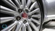 2016 Jaguar F-Type Specs, Pricing Announced For U.S. Market