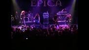 Epica - Quietus (live)