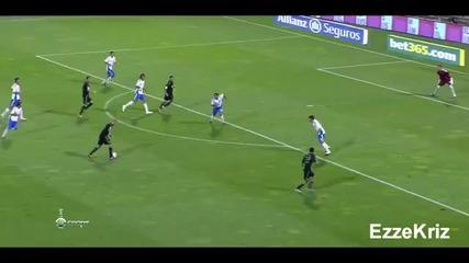 Cristiano Ronaldo 2011 - 2012 New Hd